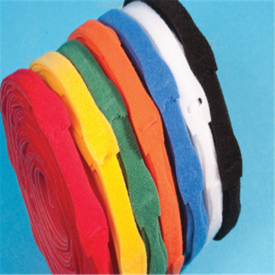 sensitive fastener,cable tie, import injection hook, unnapped loop magic tape, fluff sectional fastener magic tape,